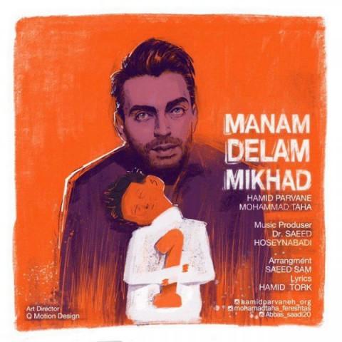 دانلود موزیک جدید حمید پروانه و محمد طاها منم دلم میخواد