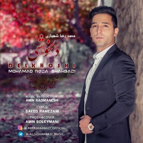دانلود موزیک جدید محمدرضا شهبازی دلخوشی