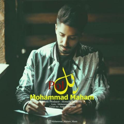 دانلود موزیک جدید محمد مهام پل