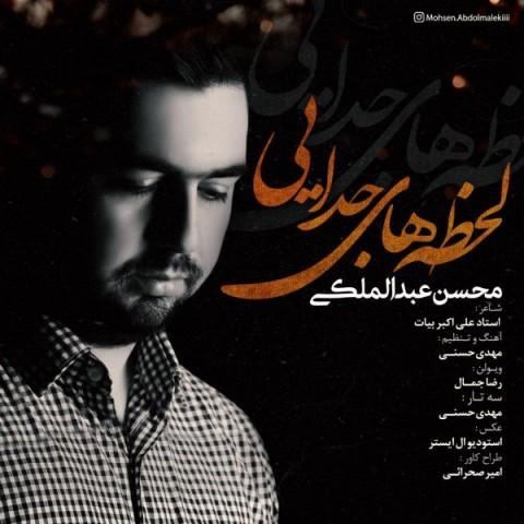 دانلود موزیک جدید محسن عبدالمالکی لحظه های جدایی
