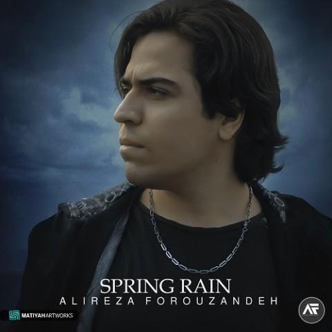 دانلود موزیک جدید  بارون بهاری