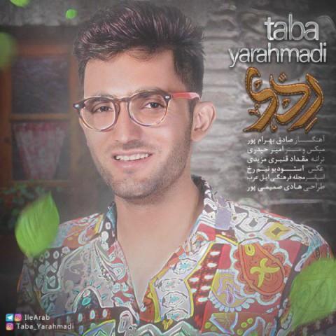 دانلود موزیک جدید تبا یار احمدی ردی