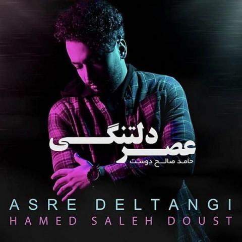 دانلود موزیک جدید حامد صالح دوست عصر دلتنگی