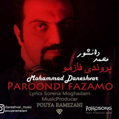 دانلود موزیک جدید محمد دانشور پروندی فازمو