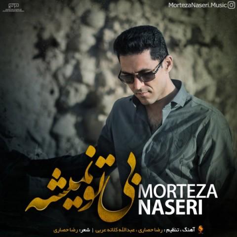 دانلود موزیک جدید مرتضی ناصری بی تو نمیشه