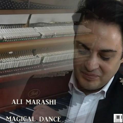 دانلود موزیک جدید علی مرعشی