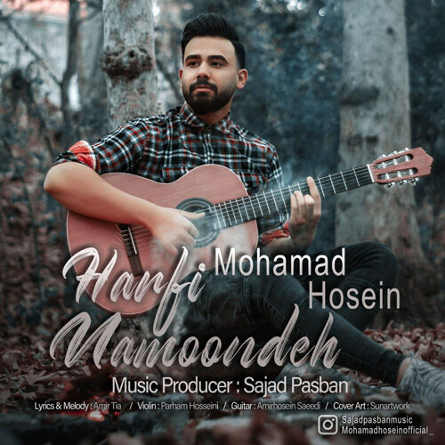 دانلود موزیک جدید محمدحسین نظری حرفی نمونده